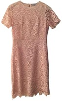 Coast Pink Lace Dress for Women