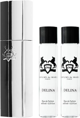 Parfums de Marly Delina Eau de Parfum Travel Set