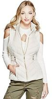 G by Guess GByGUESS Women's Candace Puffer Vest