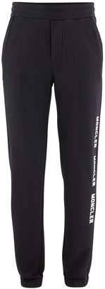 Moncler Logo jogging bottoms