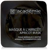 Academie Instant Radiance Apricot Mask, 0.33 Ounce