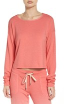 Make + Model Women's Sunrise Sweatshirt