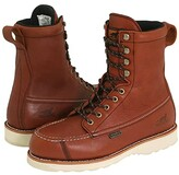 Irish Setter Wingshooter 9 (Amber Leather) Men's Waterproof Boots