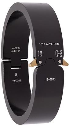 Alyx Contrast Logo Bracelet