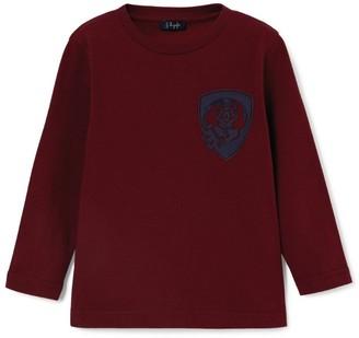 Il Gufo Badge T-Shirt (3-12 Years)