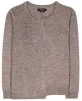 Isabel Marant Calgary wool, yak and cotton sweater