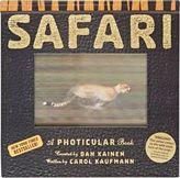 Workman Publishing Safari: A Photicular Book