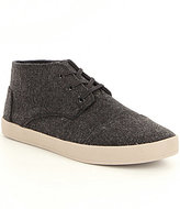 Toms Paseo Men's Mid Sneakers
