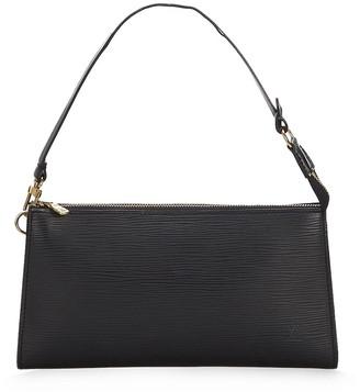 Louis Vuitton 2001 Pre-Owned Logo Shoulder Bag