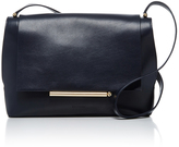DELPOZO Leather Crossbody Bag