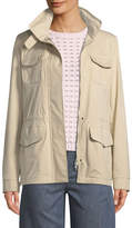 Loro Piana Traveler Windmate®; Stretch Storm System®; Jacket