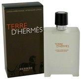 Hermes Terre D'Hermes by Hermes, After Shave Lotion 3.4 oz