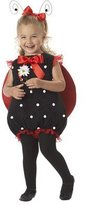 California Costumes Lil' Lady Bug Romper