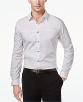 INC International Concepts Men's Gatun Asymmetrical Shirt, Only at Macy's