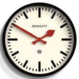 Newgate The Luggage Wall Clock