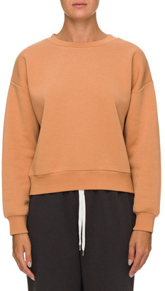 Nude Lucy Carter Classic Sweat Clay