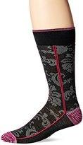 Robert Graham Men's Padria Socks