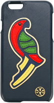 Tory Burch Parrot iPhone 6 case