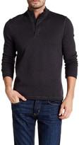 HUGO BOSS Piceno Quarter Zip Pullover