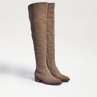 Sam Edelman Howie Over The Knee Boot