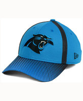 New Era Carolina Panthers Ref Fade 39THIRTY Cap