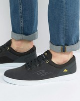 Emerica Westgate In Gray