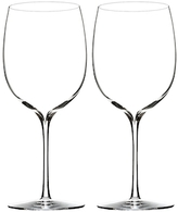 Waterford Elegance Bordeaux Wine Glasses (Set of 2)