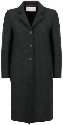 Harris Wharf London Single-breasted coats