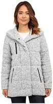 Hurley Augustine Puffer Jacket