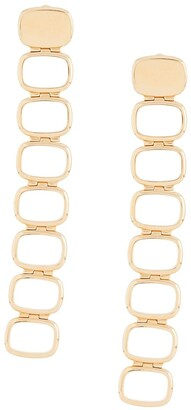 IVI Chain-Link Old Earrings
