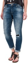 Mavi Jeans Ada Boyfriend Jeans - Stretch Cotton (For Women)