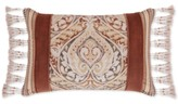 "J Queen New York Serenity Spice 15"" x 21"" Boudoir Decorative Pillow"