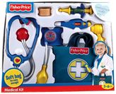 Fisher-Price Medical Kit Playset