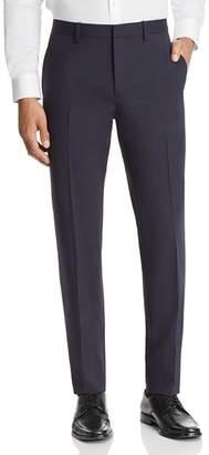 Theory Mayer Slim Fit Suit Pants