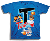 Freeze Royal Space Jam 'T for Tune Squad' Tee - Boys
