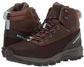 Merrell Thermo Kiruna Mid Shell Waterproof (Earth) Women's Boots