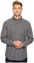 Pendleton Somerset Heather Shirt Men's Long Sleeve Button Up