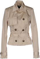 Richmond X Full-length jackets