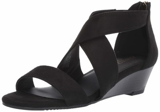 Aerosoles Women's Apprentice Wedge Sandal