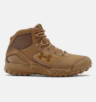 "Under Armour Men's UA Valsetz RTS 1.5 5"" Tactical Boots"