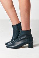 Crosswalk Jana Leather Ankle Boot