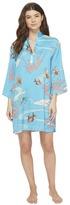N by Natori - Seaside Sleepshirt Women's Pajama