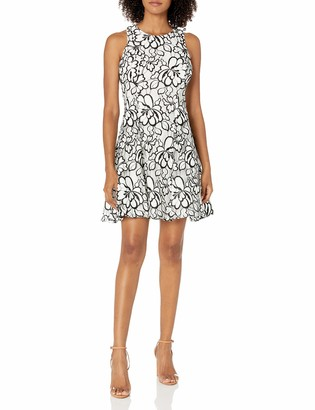 Greylin Women's Bruna Floral Dress