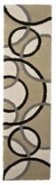 Orian Oris Flax Area Rug
