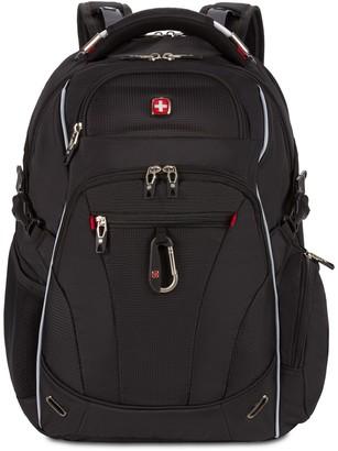 Swiss Gear 6752 ScanSmart(TM) Laptop Backpack