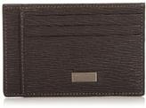 Salvatore Ferragamo Embossed-leather Cardholder