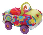 Toddler Girl's Manhattan Toys Groovy Girls - Wheelin' In Style Doll Mini Coupe