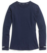 New Balance for J.Crew in-transit long-sleeve T-shirt