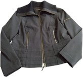 Laurèl Black Jacket for Women