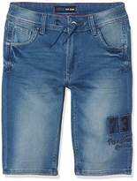 Pepe Jeans Boy's Snippet Swim Shorts